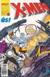 Cover for X-Men (SatellitFörlaget, 1990 series) #2/1992