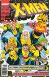 Cover for X-Men (SatellitFörlaget, 1990 series) #5/1992