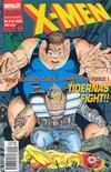 Cover for X-Men (SatellitFörlaget, 1990 series) #9/1992