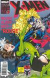 Cover for X-Men (SatellitFörlaget, 1990 series) #10/1992