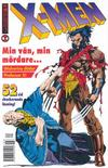 Cover for X-Men (SatellitFörlaget, 1990 series) #3/1993