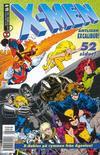 Cover for X-Men (SatellitFörlaget, 1990 series) #8/1993