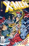Cover for X-Men (SatellitFörlaget, 1990 series) #9/1993