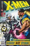 Cover for X-Men (SatellitFörlaget, 1990 series) #12/1993