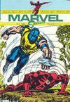Cover for Marvel special (Atlantic Förlags AB, 1982 series) #2/1982