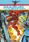 Cover for Marvel special (Atlantic Förlags AB, 1982 series) #3/1982