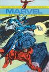 Cover for Marvel special (Atlantic Förlags AB, 1982 series) #5/1982