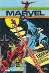 Cover for Marvel special (Atlantic Förlags AB, 1982 series) #7/1982