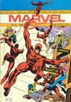 Cover for Marvel special (Atlantic Förlags AB, 1982 series) #10/1982