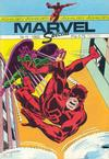 Cover for Marvel special (Atlantic Förlags AB, 1982 series) #11/1982