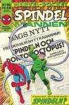 Cover for Marvel-pocket (Semic, 1984 series) #2/1985; 3