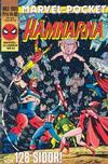 Cover for Marvel-pocket (Semic, 1984 series) #3/1985; 4