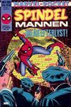 Cover for Marvel-pocket (Semic, 1984 series) #4/1985; 5