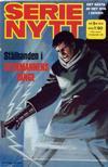 Cover for Serie-nytt [delas?] (Semic, 1970 series) #5/1973