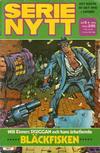 Cover for Serie-nytt [delas?] (Semic, 1970 series) #5/1976