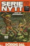 Cover for Serie-nytt [delas?] (Semic, 1970 series) #22/1976