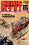 Cover for Serie-nytt [delas?] (Semic, 1970 series) #3/1977