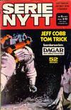 Cover for Serie-nytt [delas?] (Semic, 1970 series) #8/1977