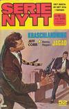 Cover for Serie-nytt [delas?] (Semic, 1970 series) #19/1977