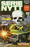 Cover for Serie-nytt [delas?] (Semic, 1970 series) #10/1978