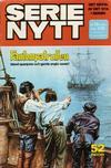 Cover for Serie-nytt [delas?] (Semic, 1970 series) #19/1978