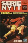 Cover for Serie-nytt [delas?] (Semic, 1970 series) #20/1978