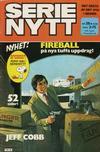 Cover for Serie-nytt [delas?] (Semic, 1970 series) #26/1978