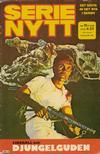 Cover for Serie-nytt [delas?] (Semic, 1970 series) #15/1979