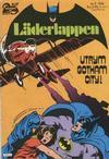 Cover for Läderlappen (Semic, 1976 series) #9/1976