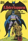 Cover for Läderlappen (Semic, 1976 series) #10/1976