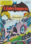 Cover for Läderlappen (Semic, 1976 series) #3/1977