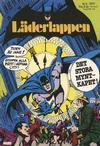 Cover for Läderlappen (Semic, 1976 series) #4/1977
