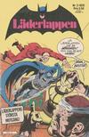 Cover for Läderlappen (Semic, 1976 series) #2/1978