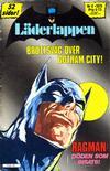 Cover for Läderlappen (Semic, 1976 series) #8/1978