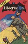 Cover for Läderlappen (Semic, 1976 series) #11/1978