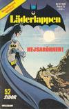 Cover for Läderlappen (Semic, 1976 series) #12/1978