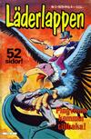 Cover for Läderlappen (Semic, 1976 series) #3/1979