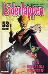 Cover for Läderlappen (Semic, 1976 series) #5/1979