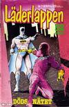 Cover for Läderlappen (Semic, 1976 series) #7/1979