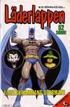 Cover for Läderlappen (Semic, 1976 series) #10/1979