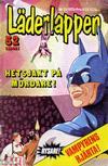Cover for Läderlappen (Semic, 1976 series) #13/1979