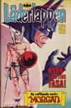 Cover for Läderlappen (Semic, 1976 series) #1/1980