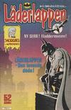Cover for Läderlappen (Semic, 1976 series) #2/1980