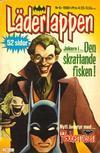 Cover for Läderlappen (Semic, 1976 series) #6/1980