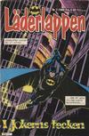 Cover for Läderlappen (Semic, 1976 series) #7/1980