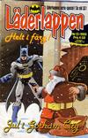 Cover for Läderlappen (Semic, 1976 series) #12/1980