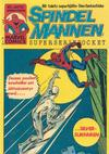 Cover for Spindelmannen superseriepocket (Atlantic Förlags AB, 1979 series) #5
