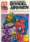 Cover for Spindelmannen superseriepocket (Atlantic Förlags AB, 1979 series) #11