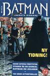 Cover for Batman - Mörkrets riddare (Epix, 1992 series) #1/92 [1/1992]