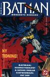 Cover for Batman - Mörkrets riddare (Epix, 1992 series) #2/92 [2/1992]